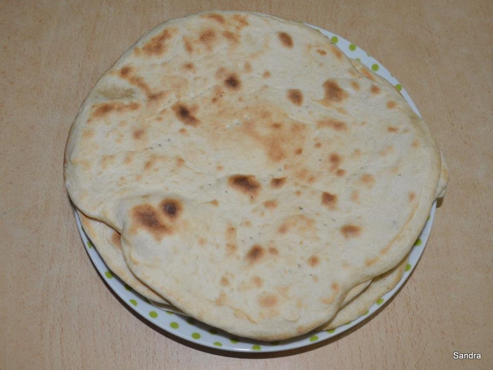 Домашний хлеб и лепешки 650abcf1a4bb