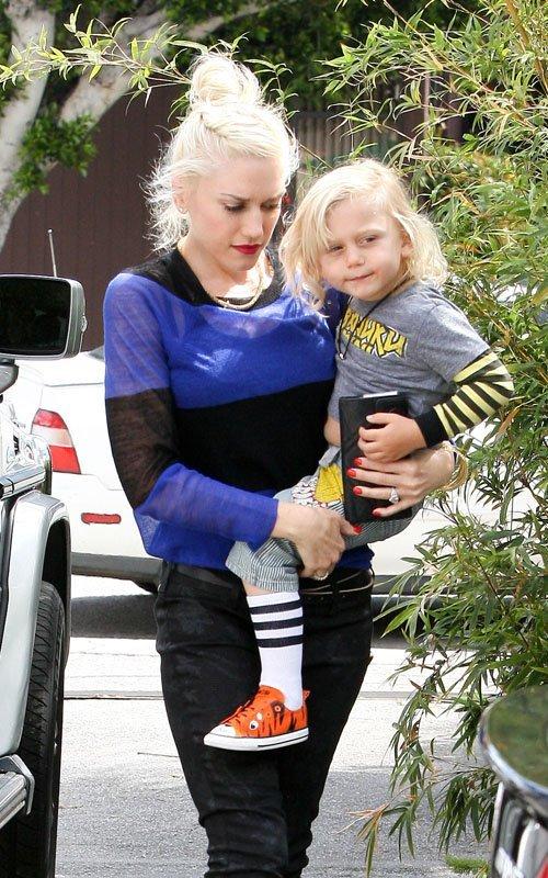 Gwen Stefanie - Страница 2 F1899baf923c
