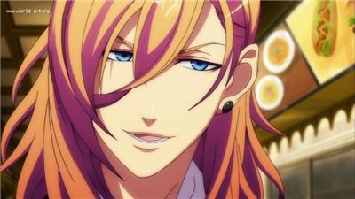 Поющий принц: реально 1000% любовь / Поющий принц: реально 2000% любовь / Uta no Prince-sama: Maji Love 1000% / Uta no Prince-sama: Maji Love 2000% (2011 - 2014 гг., 2 сезона) F31d4995d330