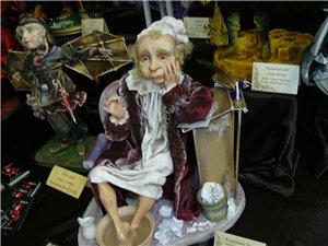 Время кукол № 6 Международная выставка авторских кукол и мишек Тедди в Санкт-Петербурге - Страница 2 023ec476536ct