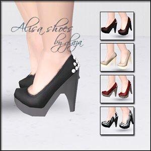 Обувь (женская) - Страница 22 D3ea865a3675