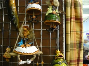 Время кукол № 6 Международная выставка авторских кукол и мишек Тедди в Санкт-Петербурге - Страница 2 6a61f62b2a05t