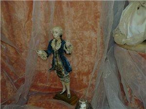 Время кукол № 6 Международная выставка авторских кукол и мишек Тедди в Санкт-Петербурге - Страница 2 71076d537c95t