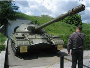 Military museums that I have been visited... 49ded5aaf469t