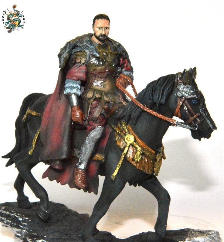 Roman General 180 A.D. SG-F7254 mm 1/32 - Страница 2 C63d1b241fae