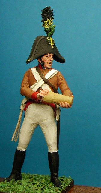 VID soldiers - Napoleonic austrian army sets 6b4923257ffc