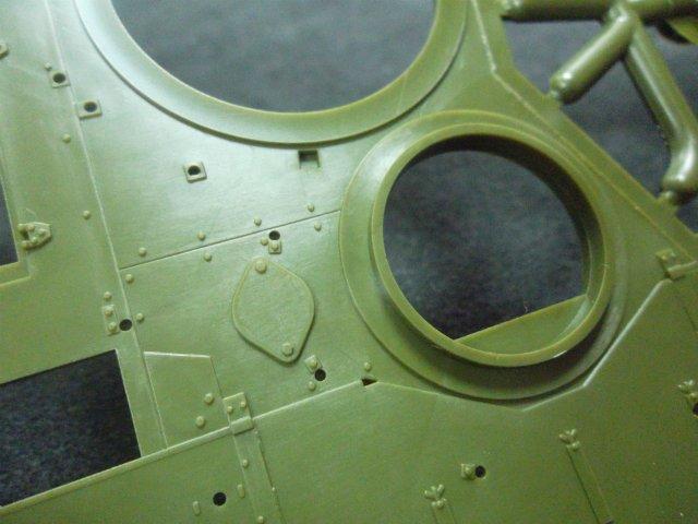 Обзор Т-35 Советский тяжелый танк, 1/35, (Звезда 3667). E9d9996833a9
