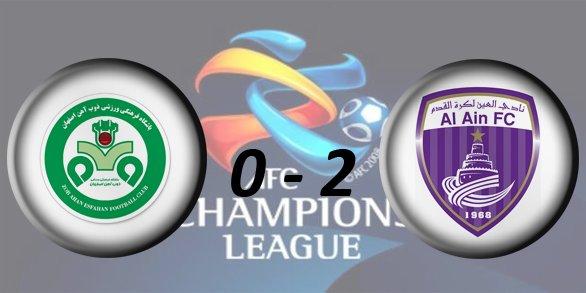 Лига чемпионов АФК 2016 8c3771fe550d