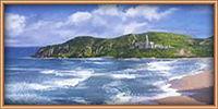 Остров Тьесс