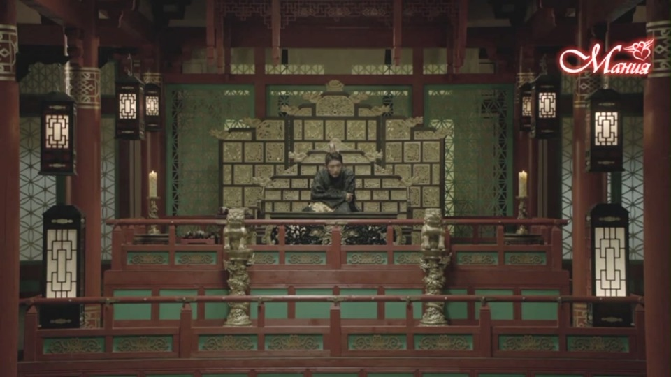 Лунные влюблённые - Алые сердца Корё / Moon Lovers: Scarlet Heart Ryeo - Страница 3 6db35bb736c0