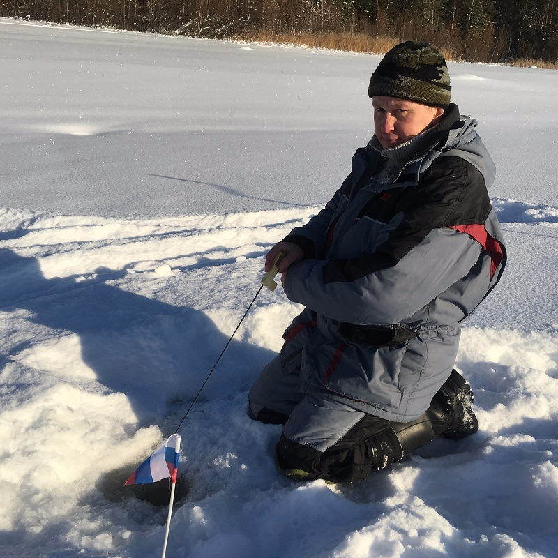 Чемпионат го Ревда Ловля на блесну со льда 14.01.2017 D719d0a54efd