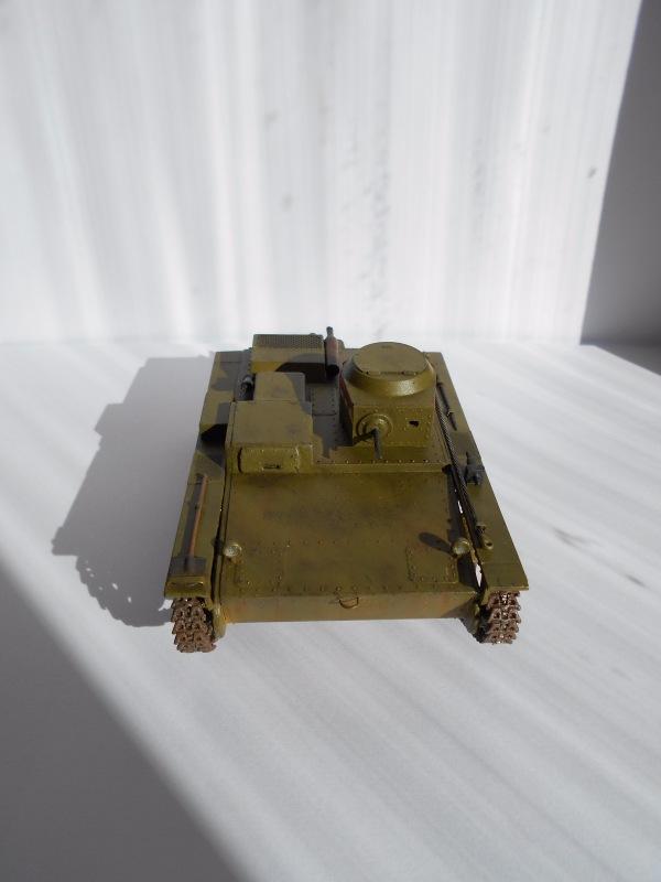 Т-38 1/35 (ВЭ №35002) - Страница 2 Dfe4a7647700