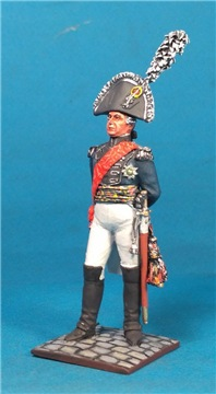 VID soldiers - napoleonic german general staff set Bcd548d6bddet