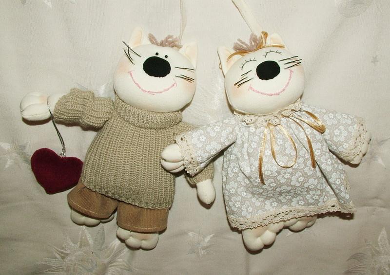 Коллекционные куклы Оксаны Ярмольник.Ручная работа, натуральные материалы. 61008bce58f4