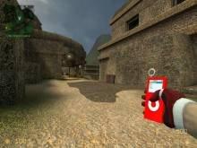 Counter-Strike: Source Modele de arme CSS (2010)  9350a46ee3d8