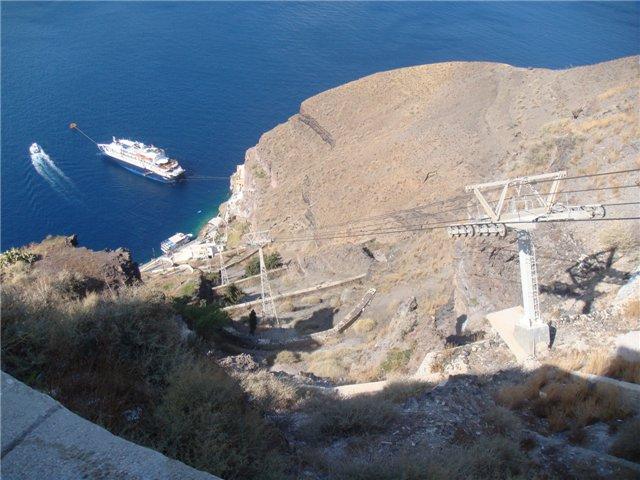 Санторини. Греция D7ea5e557fc3