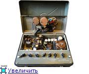 """Звукоусилительная станция """"3С-25"""" (переносная). 85f4d1c0f615t"""
