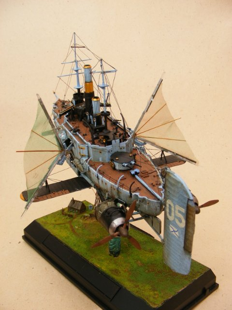 Летающий броненосец - Страница 3 7db4cb3d2e47