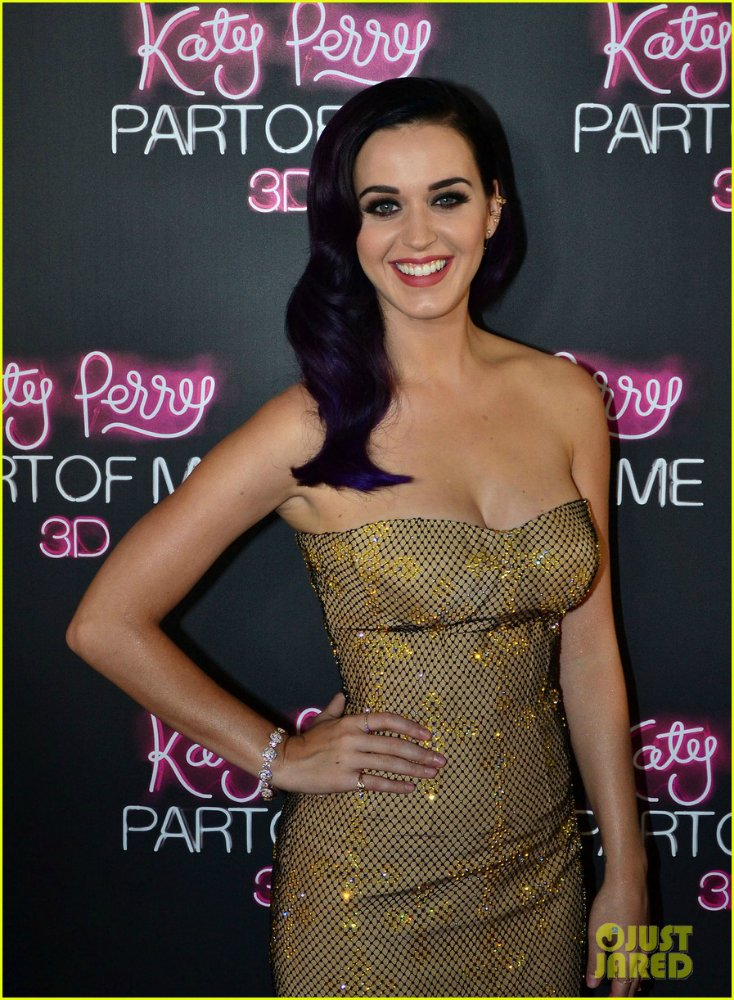 Katy Perry | Кэтти Перри - Страница 6 Fbe7f4559d52