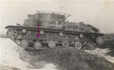 Т-28 с торсионной подвеской - Страница 2 4f6dd7a62c02t