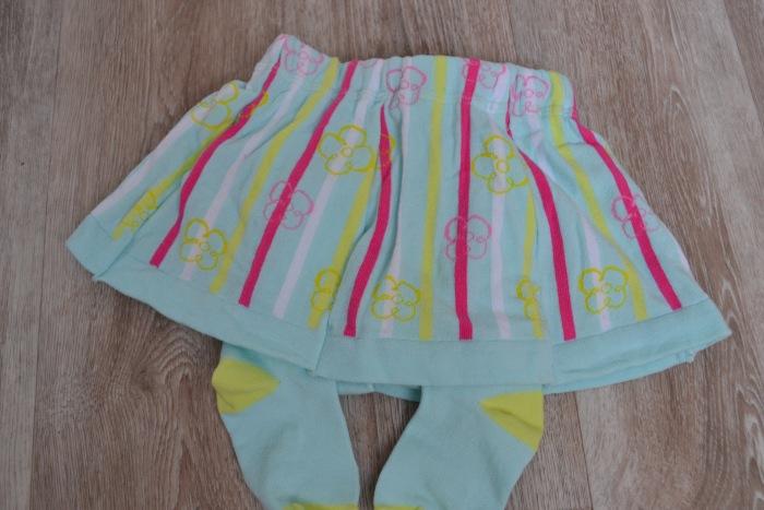 Колготки с юбкой для девочек (Польша), 92-98 и 104-110. 180 руб!! 9e017b8fbe37