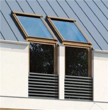 Как сделать такое окно на крыше? A23197538c41t