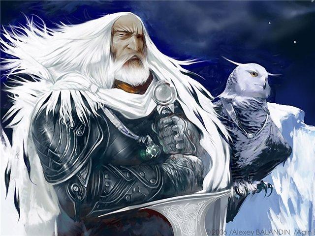 Орден Белого Феникса 72b01d69641b