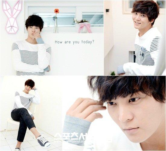 Чжу Вон / Joo Won / Чувоня )) D79da22c4afe