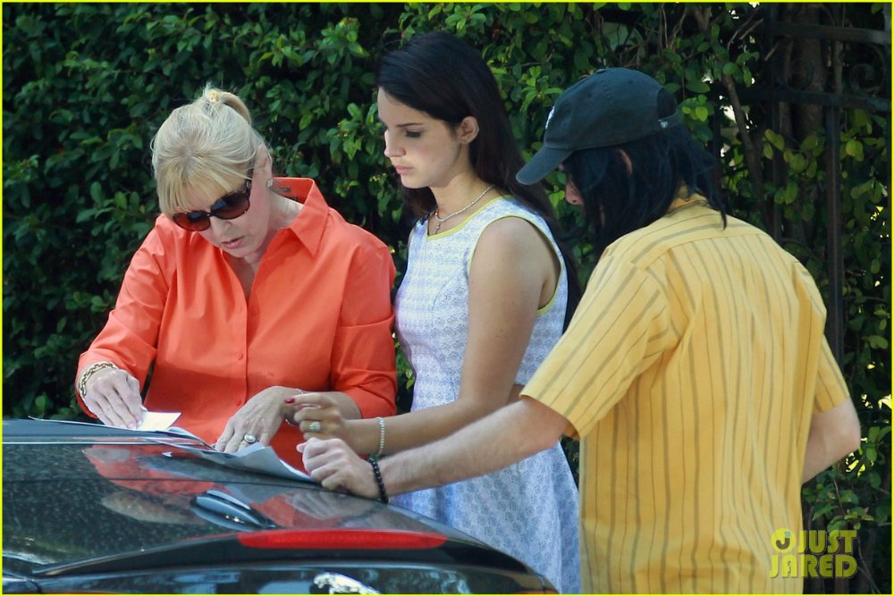 Lana del Rey | Лана Дель Рей - Страница 9 30bb26d83736