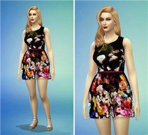 Повседневная одежда (платья, туники) A8401fd8a9c4