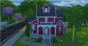 Жилые дома (коттеджи) B0bc79cac497