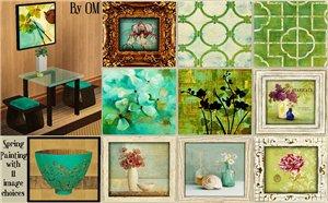 Картины, постеры, рисунки - Страница 78 4122425e6260