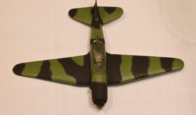 Су-2Р (ICM) 1/72 3047d92667e5