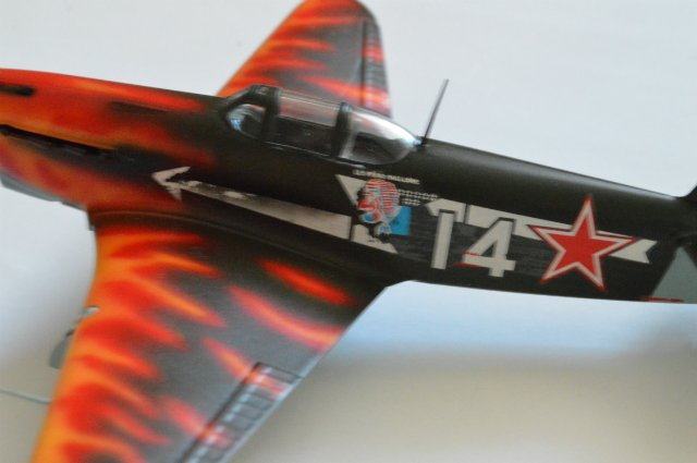 Як-9Т (ARK models) 1/48 A75e74c7c6ae