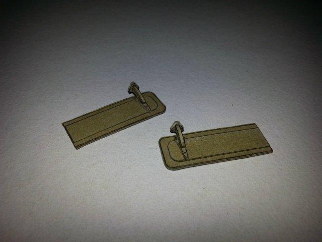 Т-18 (МС-1) Бумажное моделирование №45 Eb4c6259caed