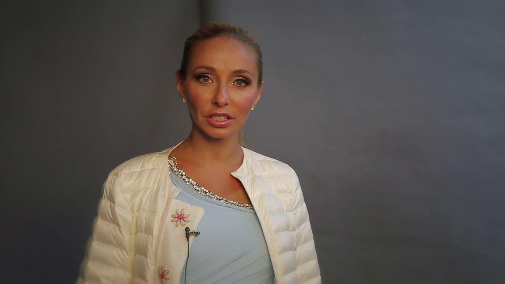 Татьяна Навка. Реклама, съемки, презентации - Страница 6 636b14e3ce2e