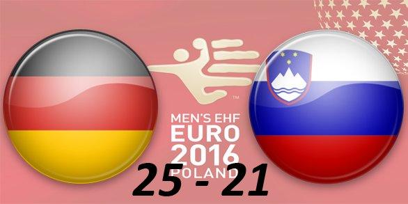 Чемпионат Европы по гандболу среди мужчин 2016 25957cda819f