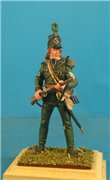VID soldiers - Napoleonic british army sets Bc675707279ct
