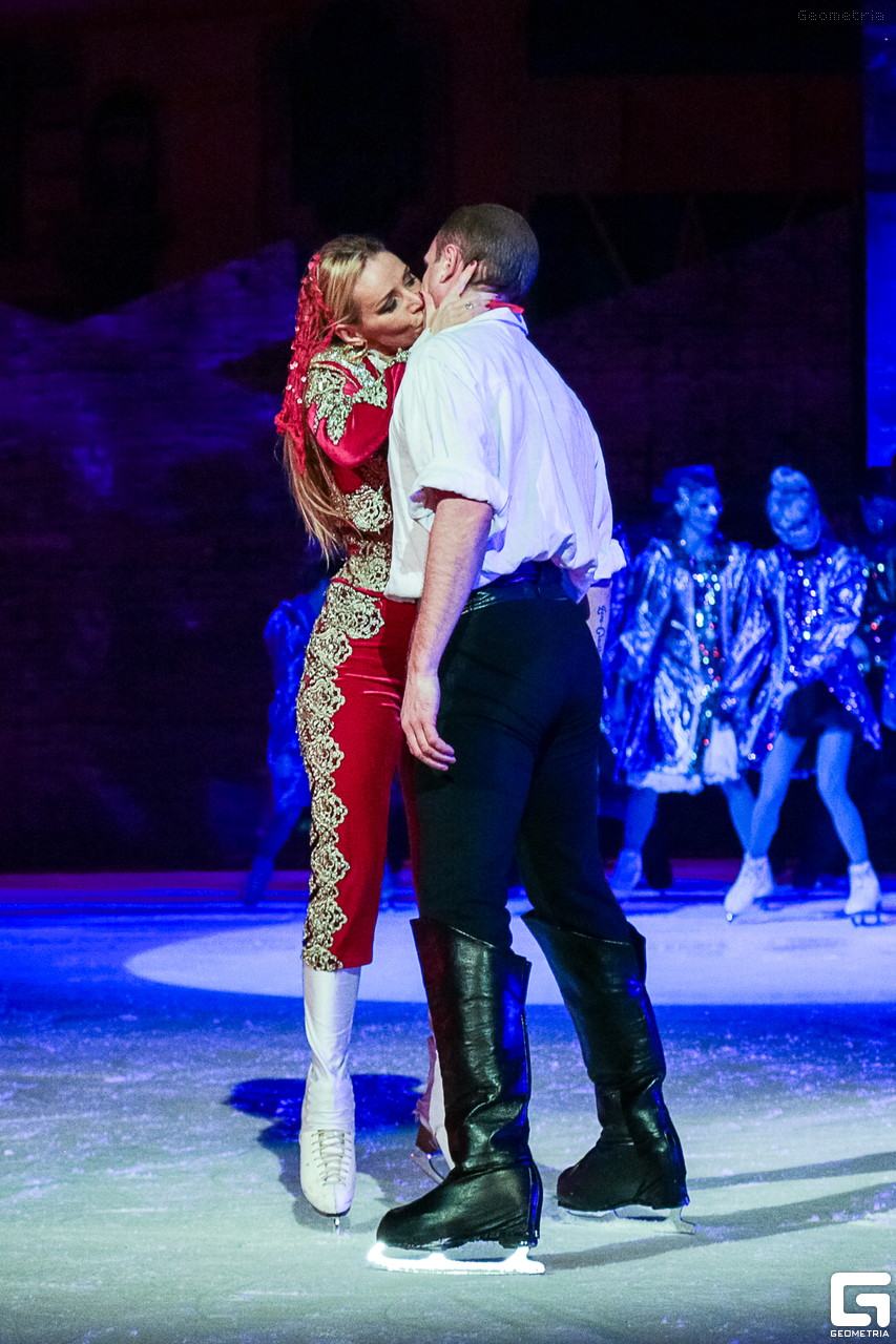 """Carmen on ice"". Краснодар, далее, везде (турне 2016-2017) - Страница 3 2f1de2858025"
