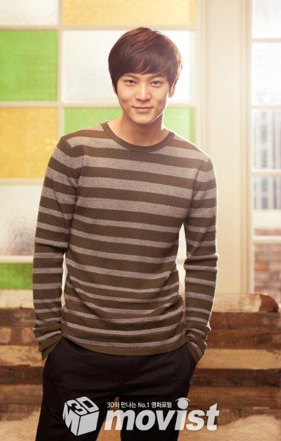 Чжу Вон / Joo Won / Чувоня )) 219ad616270a