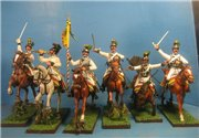 VID soldiers - Napoleonic austrian army sets 1f0f117a138ct