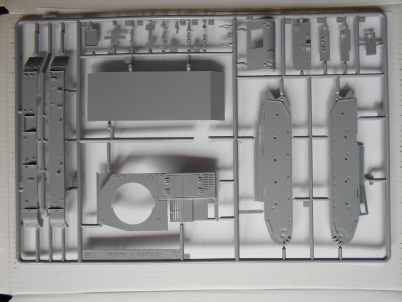 Pz.Kpfw.II Ausf.C 1/35 (Арк-модел) 7a1851f25a8e