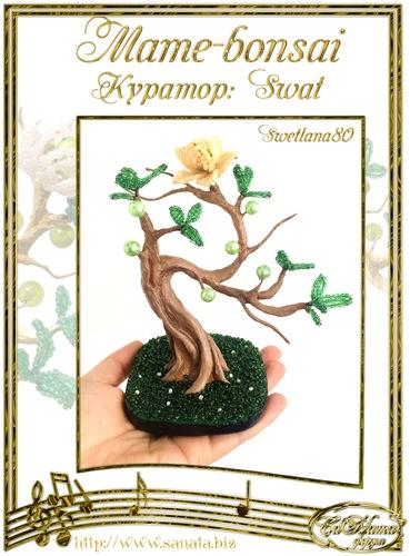 "Галерея ""Mame-bonsai"" 67936a73b8cdt"