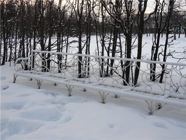 """"""" Есть городок в одном прекрасном парке...""""  ( Пушкин и Екатерининский парк ) 6fcaaa5a9a48"""