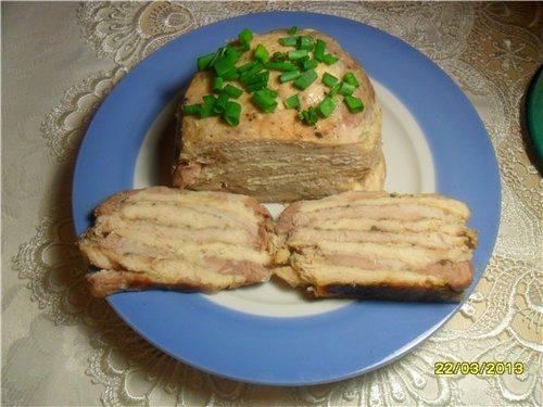 "Мясо ""Полосатенькое"" 143aa9f57fcc"