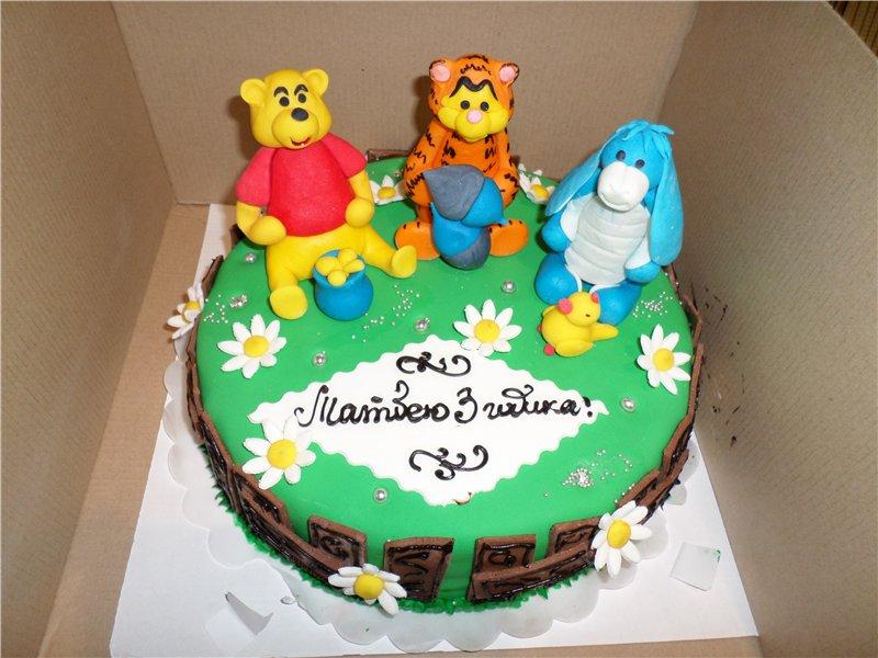 Где заказать торт? (и разного рода пироги) - Страница 3 339888f20905