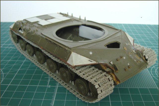 ИС-3 от Моделиста. - Страница 2 494c3da4ff65