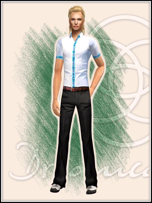 Торговый зал: Мужская одежда D4bcdcad19eb