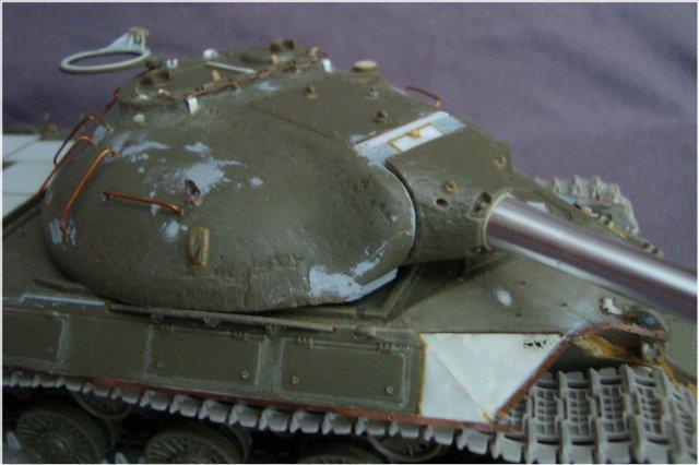 ИС-3 от Моделиста. - Страница 4 Bf0b0b09d756