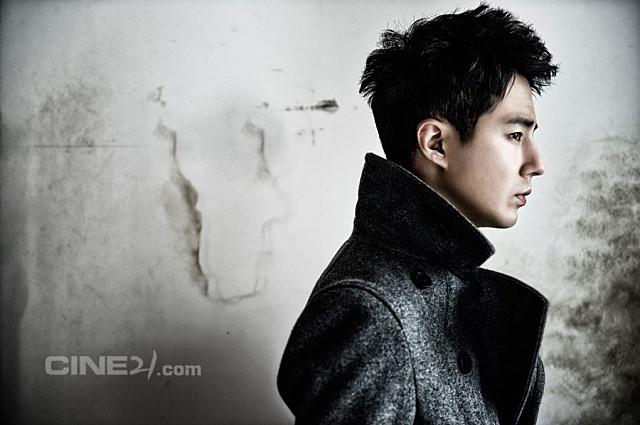 Чо Ин Сон / Jo In Sung / Jo In Seong / 조인성  - Страница 2 A1601fd6905c